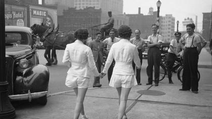 Ce au pățit primele femei de la noi din țară care au purtat pantaloni?