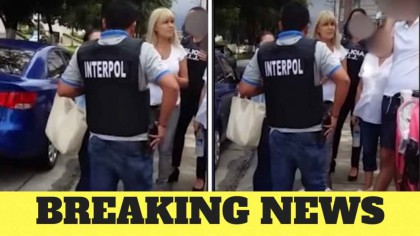 Ultima ora! Ce s-a intamplat cu copilul Elenei Udrea, dupa ce ea a fost arestata!