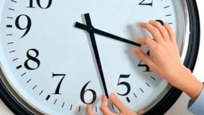 Atenție, români! Se schimbă ORA: trecem la ora de iarnă