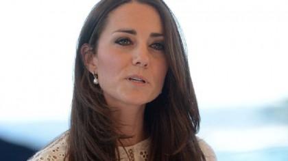 Tragic! Kate a fost AGRESATA de multe ori! Clipe grele pentru sotia Printului William