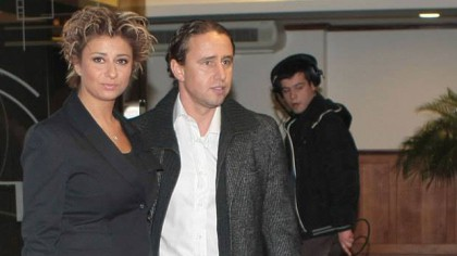 Exploziv. Anamaria Prodan, primele declarații despre divorțul de Laurențiu Reghecampf