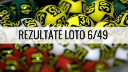 Numerele LOTO 6/49 de duminica sunt AICI! Care sunt cele 6 norocoase
