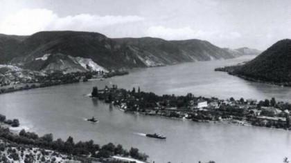 Nebunia lui Ceaușescu! Cum a scufundat o insulă de pe Dunăre!