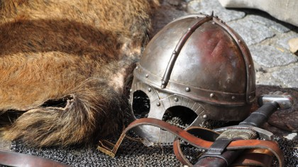 Au existat cavaleri români în perioada medievală?