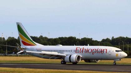 Boeing solicită reținerea la sol a tuturor avioanelor 737 MAX