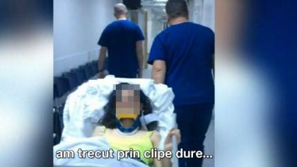 Vedetă Kanal D, implicată într-un accident rutier grav! A ajuns de urgență la spital! NU va mai apărea la emisiune?