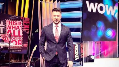 Victor Slav, OUT de la Kanal D. Anunțul oficial făcut de postul TV