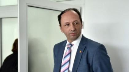 Marius Iacob a demisionat din funcţia de procuror-şef adjunct al DNA