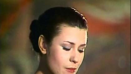 Valentina a murit de cancer. Actriţa ţinuse secretă boala care o măcina de mulţi ani