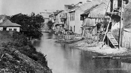 Care este cea mai veche fotografie cu Bucurestiul? Ce jalnic arăta Capitala!
