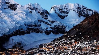 De ce locuitorii din La Rinconada nu pot părăsi orașul întreaga viață?