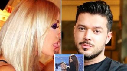 """Victor Slav a dezvăluit cum erau partidele de amor cu Bianca Drăgușanu: """"Ca să facem AMOR, trebuia să..."""""""