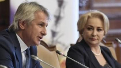 Guvernul anunţă măsuri pentru întoarcerea românilor plecaţi la muncă în străinătate