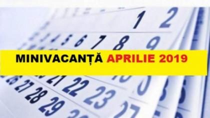 Zile libere 2019: Veste două pentru două milioane de români, două zile libere ÎN PLUS de Paşte