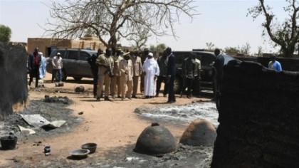 Guvernul din Mali a demisionat după masacrul dintr-un sat ai etnicilor peul