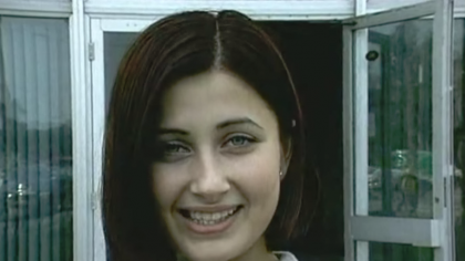 Cum arăta Gabriela Cristea la începutul carierei în televiziune