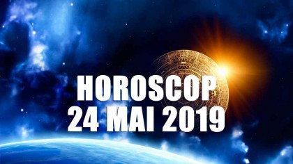 Horoscop zilnic 24 mai 2019 – Horoscopul de vineri 24 mai. Berbecii sunt puși pe scandal