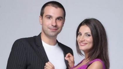Papadopol, prima reacție după anunțul divorțului de Ioana Ginghină:
