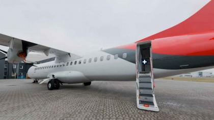 Compania TAROM cumpără 9 avioane ATR 72-600, pentru a le înlocui pe cele vechi