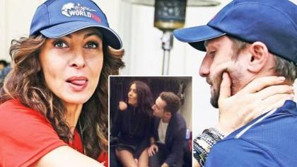 """Cum făcea amor Mihaela Rădulescu cu Dani Oțil. Vedeta Antena 1, despre experiența divei: """"La un moment dat, mă…"""""""