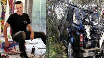 Detalii HALUCINANTE despre moartea lui Răzvan Ciobanu. Cel mai bun prieten al designerului a spus TOT în direct