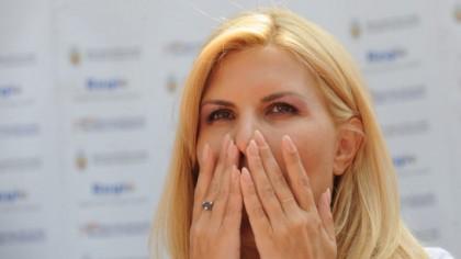 Elena Udrea, veste cumplită! Judecătorii au făcut anunțul