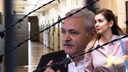 De ce l-a vizitat în secret Irina Tănase pe Liviu Dragnea! A recunoscut ce s-a întâmplat și...