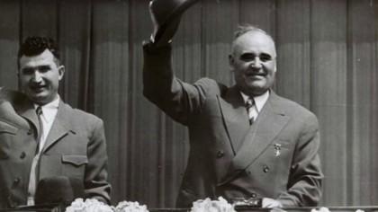 Moartea predecesorului lui Ceaușescu îți arată limitările comunismului