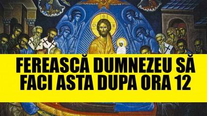 Părintele Visarion Alexa dezvăluie cum trebuie să ții Postul Adormirii Maicii Domnului 2019