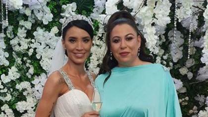 Oana Roman, SLABA rau la nunta Adelinei Pestriu! Invitatii se holbau la ea si nu le venea sa creada cum aratat