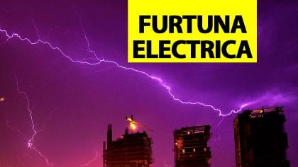 Vine furtuna electrică în România! ANM anunță 5 ore de fenomene meteo extreme