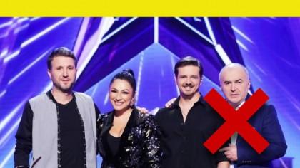 BOMBĂ la PRO TV! Cine îl va înlocui pe Florin Călinescu la Românii au Talent