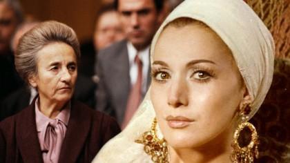 """Cine era și cum arată acum rivala de moarte a Elenei Ceaușescu. """"Soția dictatorului m-a scos din cinematografie și Ion Iliescu din teatru"""""""
