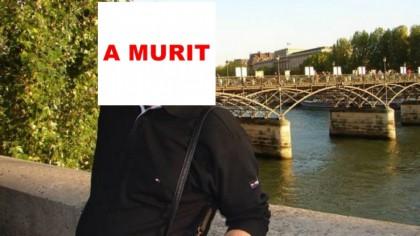 S-a SINUCIS! Cutremur in lumea presei romanesti! Cel mai indragit jurnalist s-a aruncat in gol, murind pe loc. Dumnezeu sa-l ierte!