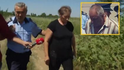 """Dezvăluiri șocante făcute de soția lui Gheorghe Dincă în fața procurorilor! """"Cunosc faptul că soțul meu a acoperit cu pământ…"""""""