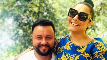 """Cătălin Măruță, surpriză romantică pentru soția lui! """"Andra e graviduță :) """""""