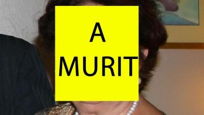 Actriţa a murit în urmă cu puţin timp! Tragedie în teatrul din România