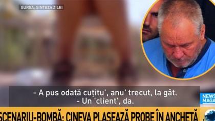 Detaliul indecent observat de un telespectator la Antena 3, în timp ce se prezentau nou dezvăluiri în cazul crimelor din Caracal