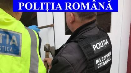 Poliţiştii au găsit fetele dispărute! Au fost duse în străinătate şi forţate să se prostitueze