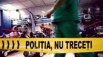 Masacru la un spital din România: Un pacient a ucis 4 oameni și a rănit  alți 9. A atacat cu ce a avut la îndemână și...
