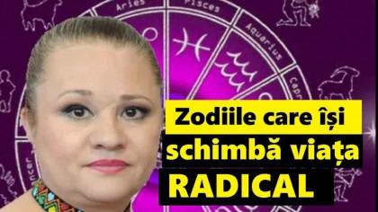 Horoscop Mariana Cojocaru săptămânal 26 august – 1 septembrie 2019 – Uranus face ravagii, dezastru în zodiac