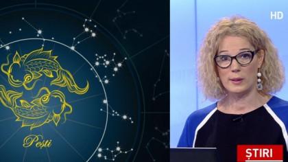 HOROSCOPsăptămâna 16 - 22 2019 septembrie, cu astrologul Camelia Pătrășcanu. Leii reușesc să se impună, Capricornii se mobilizează mai greu