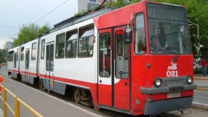 Andrada era în tramvaiul 41, când a auzit o două tinere vorbind lângă ea. Când și-a dat seama despre ce vorbesc, a crezut că leșină:
