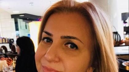 Carmen Șerban a cedat, după moartea tatălui său! Dezvăluire șocantă