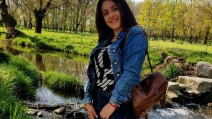 Imagini cu Luiza Melencu în viață! Colegii tinerei sunt șocați VIDEO