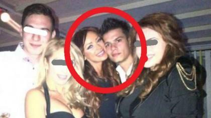 Bianca Drăgușanu și Mario Iorgulescu au avut o relație. Imagini tandre descoperite de familie