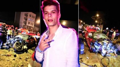 Iorgulescu, gest sinistru! Familia lui Dani Vicol ia atitudine