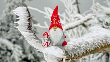 ANM a facut anuntul! Prognoza METEO pentru iarna 2019 – 2020. Cum va fi vremea de Craciun si Revelion.