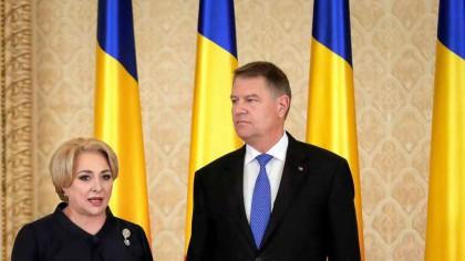 Klaus Iohannis a decis soarta României. Pensiile și salariile, cine conduce țara de luni