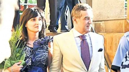 Secretul dintre Gigi Becali și soția sa a fost dezvăluit. Care este legătura dintre cei doi